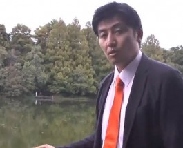 政務活動ビデオ『都立石神井公園』