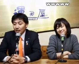ニコニコ生放送「居酒屋空間」 2016.3.14放送分