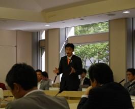 都議会財政委員会 2012.9.27