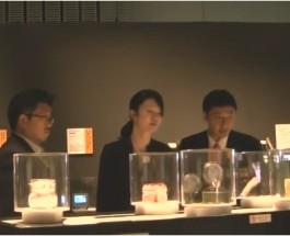 政務調査ビデオ『日本科学未来館』